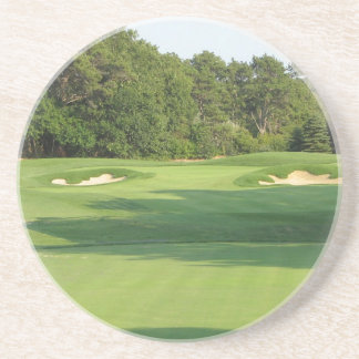 Golf Course Coasters