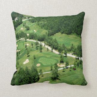 Golf Course Cushion