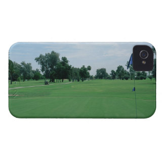 Golf Course iPhone 4 Case-Mate Case