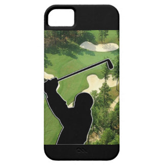 Golf Course iPhone 5 Covers