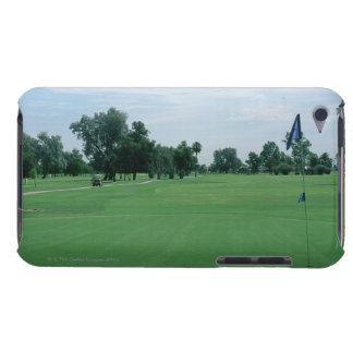 Golf Course iPod Case-Mate Case