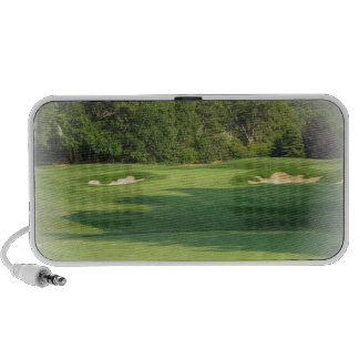 Golf Course Speakers