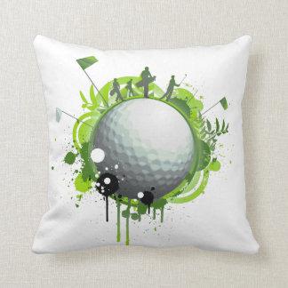 Golf Cushion