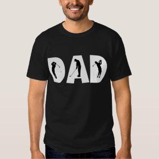 Golf Dad T-Shirt