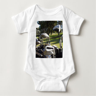 Golf,_Day_Out, Infant Creeper