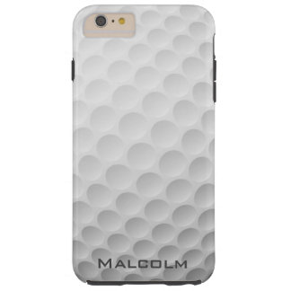 Golf Design iPhone 6 Case