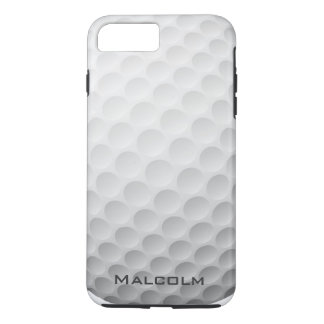 Golf Design iPhone 7 Case