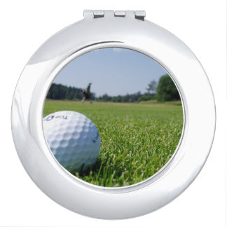 Golf Designs Vanity Mirrors
