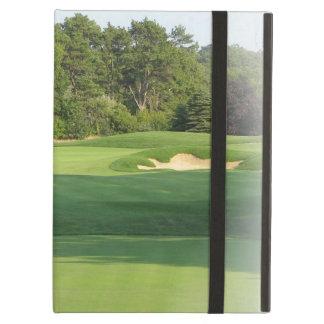 Golf Designs iPad Air Cover