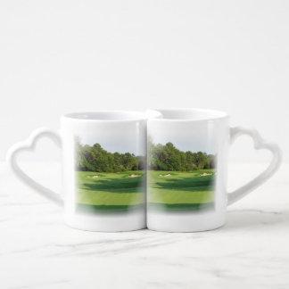 Golf Designs Lovers Mug