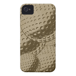 Golf Enthusiasts iPhone Case iPhone 4 Cover