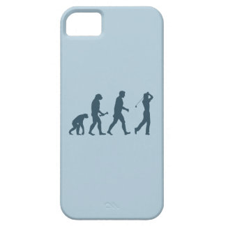 Golf Evolution Barely There iPhone 5 Case