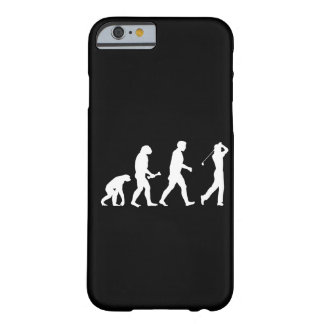 Golf Evolution Barely There iPhone 6 Case