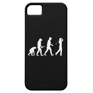 Golf Evolution iPhone 5 Cover