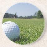 Golf Fairway Coaster