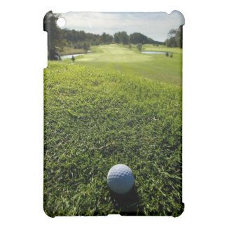 Golf Fairway iPad Case