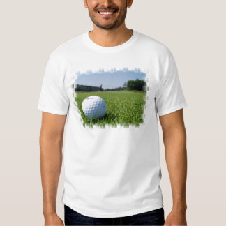 Golf Fairway Men's T-Shirt