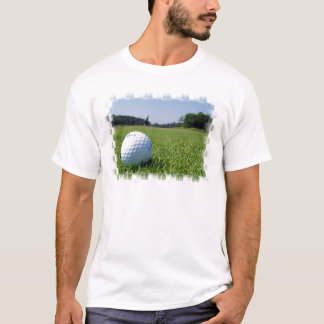 Golf Fairway Men's T-Shirt