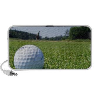 Golf Fairway Speakers