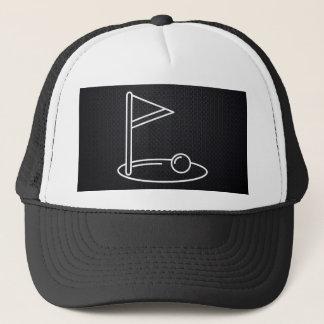 Golf Finishes Minimal Cap