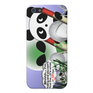 Golf Game iPhone 5/5S Covers