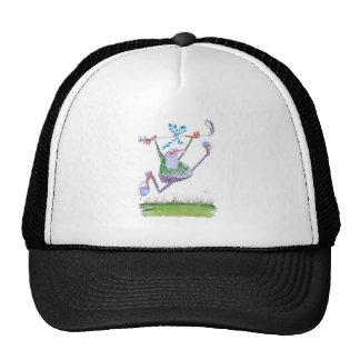 golf gift, tony fernandes cap