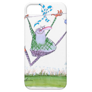 golf gift, tony fernandes iPhone 5 cases