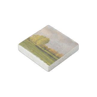 Golf Stone Magnet