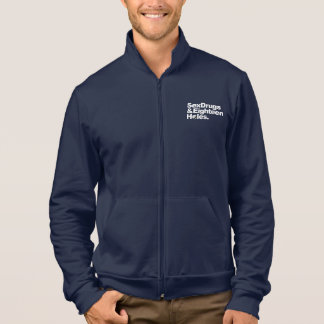 Golf Golfing Funny Gift For Golfers Jacket