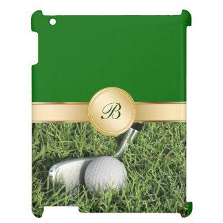 Golf iPad Case