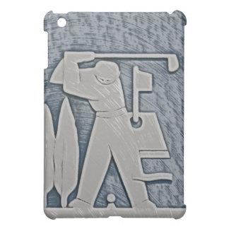 Golf iPad Mini Cases