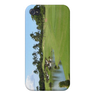 golf iphone 4 iPhone 4 cover
