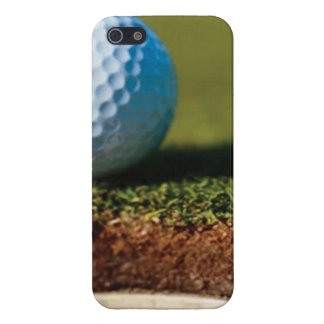 Golf iPhone 5 Case Savvy Finish Case