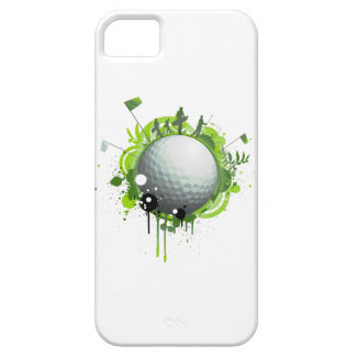 Golf iPhone 5 Covers