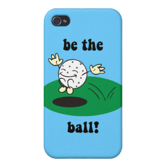 golf case for iPhone 4