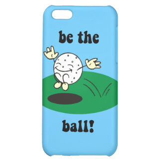 golf iPhone 5C cases