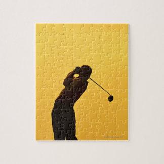 Golf Jigsaw Puzzle