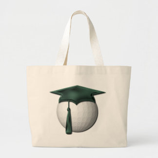 Golf Lessons Canvas Bag