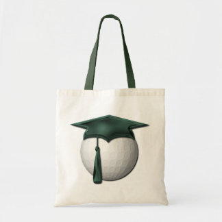 Golf Lessons Small Tote Bag