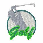 Golf Logo Polos