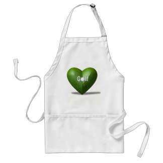Golf Lover Apron