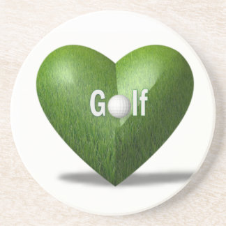 Golf Lover Coasters