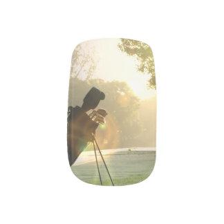 Golf Minx ® Nail Wraps