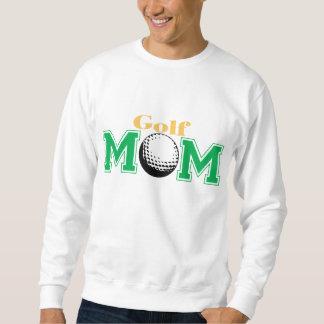 Golf Mom Sweatshirt