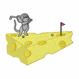 Golf Mouse