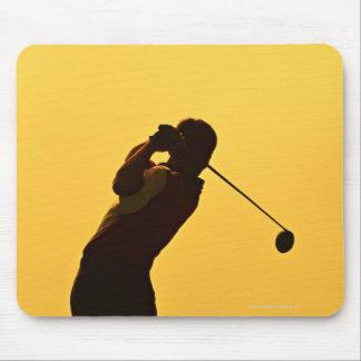 Golf Mouse Mat