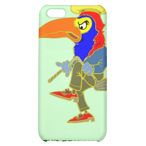 Golf original angry bird funny iphone4 case iPhone 5C case