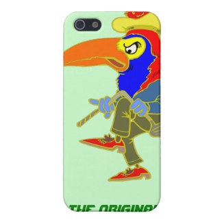 Golf original angry bird funny iphone4 case iPhone 5 cases