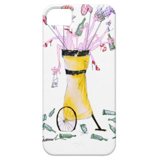 golf party bag, tony fernandes iPhone 5 covers