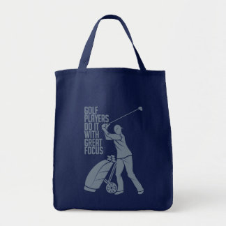 GOLF PLAYER bag - choose style & color